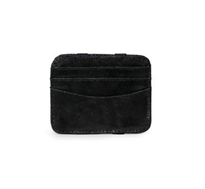 Magic wallet black