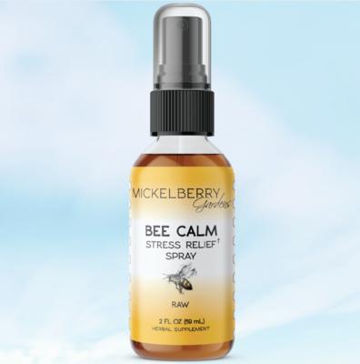 Honey spray bee cam herbal