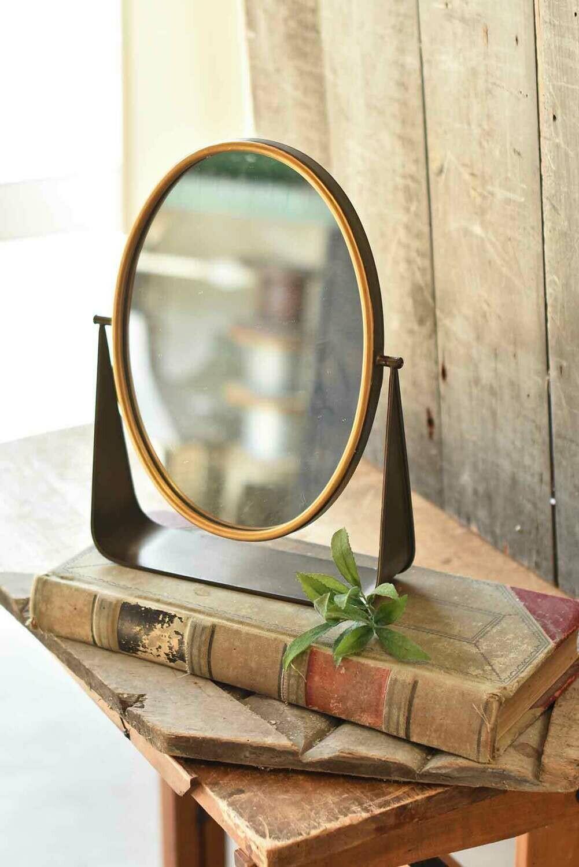Charming Cheval Mirror