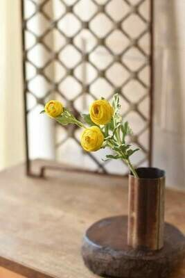 "16"" Lenten Rose Yellow"