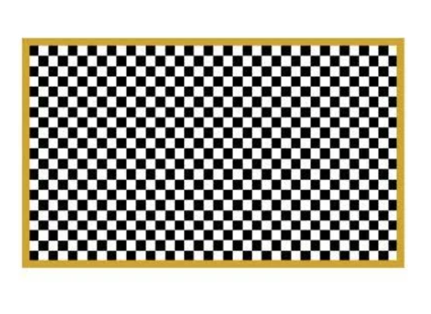 Check it out rug 3x5 gold