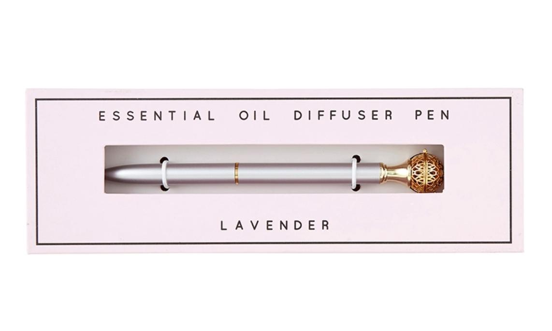 Diffuser pen lavender