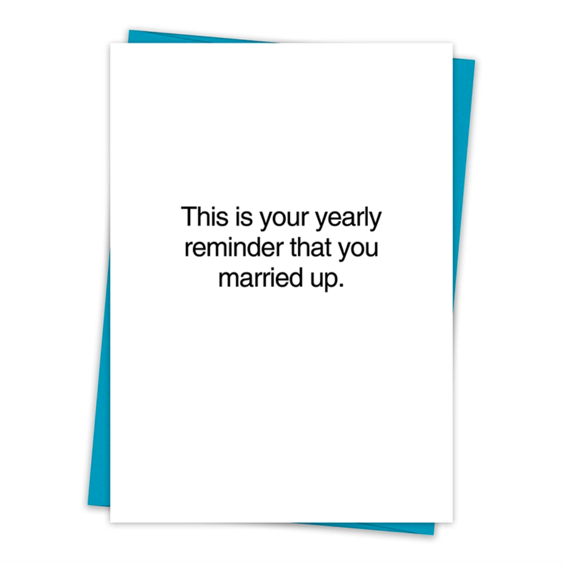 TA Card married up