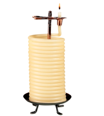 80 hour citronella candle