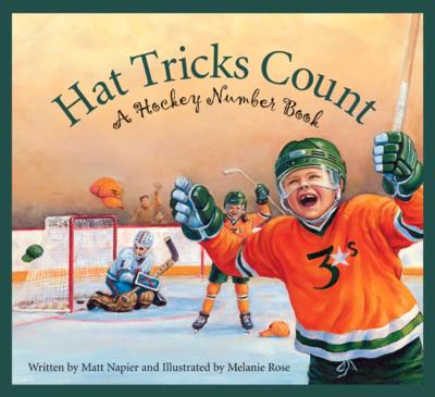 Hat tricks count book