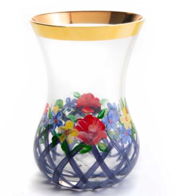 Garland Tea Vase