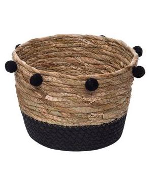 Aldis natural basket large