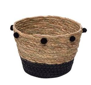 Aldis natural basket small