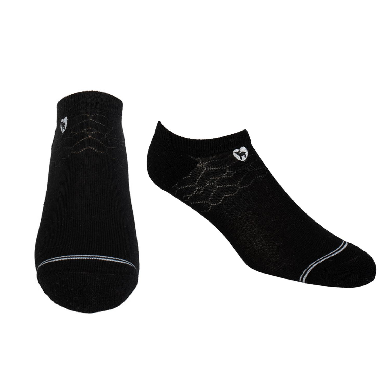 Pudus Socks Black Ank S/M