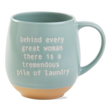 Mug Every Woman