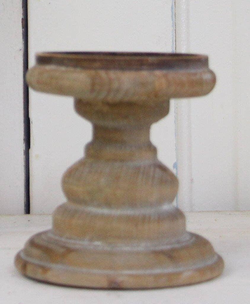 """5"""" Pillar Candle Stick"""