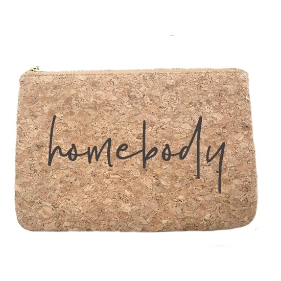 Cork Bag Homebody