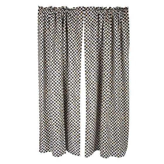 CC Curtain Panel