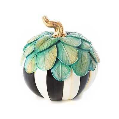 Foliage Pumpkin - Mini