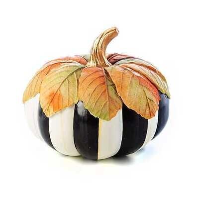 Foliage Pumpkin - Medium