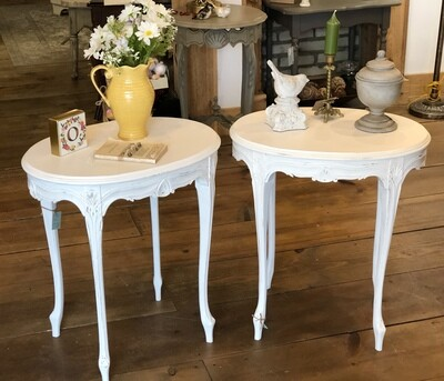 Matching Side Tables