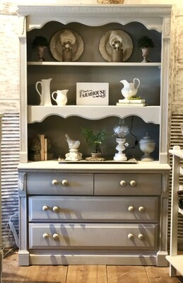 Exceptional Hutch