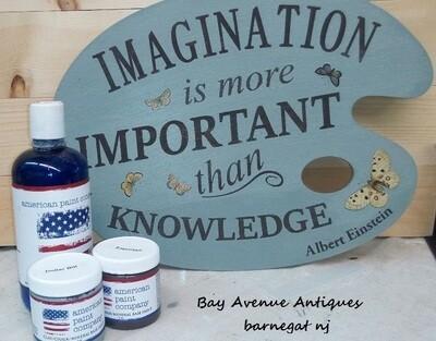 Imagination ~  Einstein Quote
