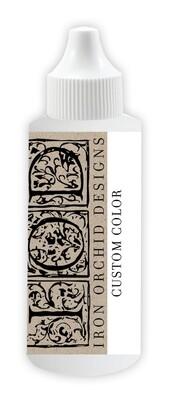 IOD Empty Ink Bottles - 3 pak of 2oz bottles