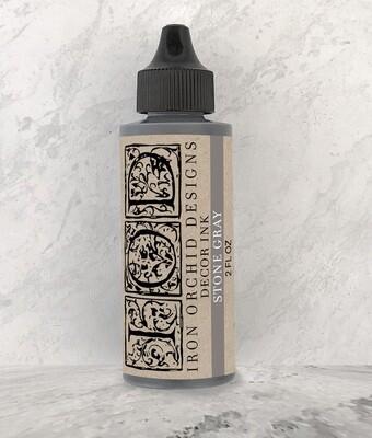IOD Décor Ink  - 2 oz  . STONE