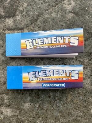 Elements Tips