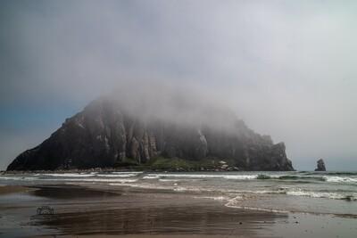 Misty Morro Rock #2
