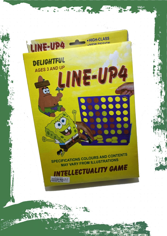 Connect four game - لعبة كونكت فور كبيرة  25 سم
