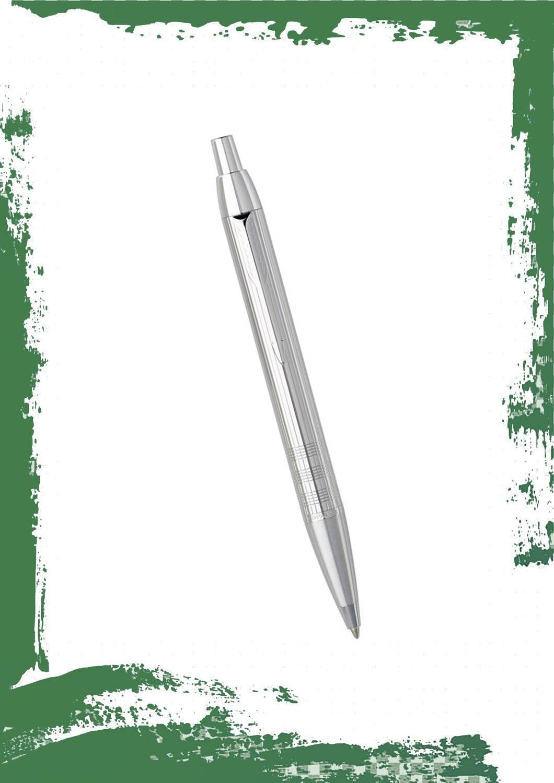 كروم منقوش CT قلم باركر جاف بريميوم