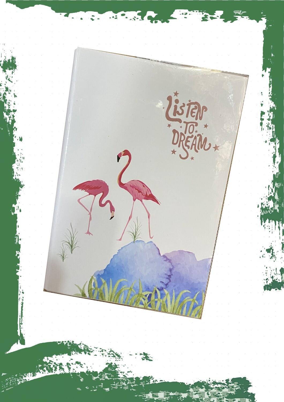 Notebook flamingo -   نوت بوك فلامنجو