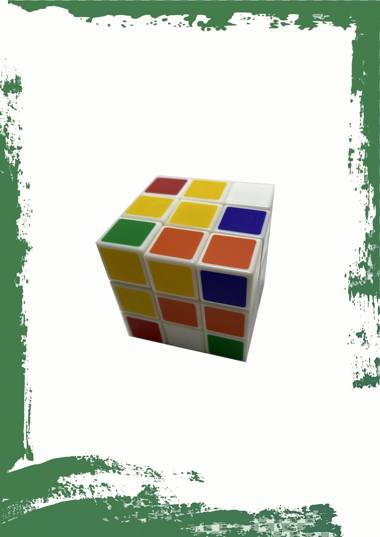 Rubik's cube -  مكعب روبك صغير