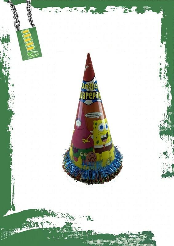 Birthday hat - طرطور عيد ميلاد