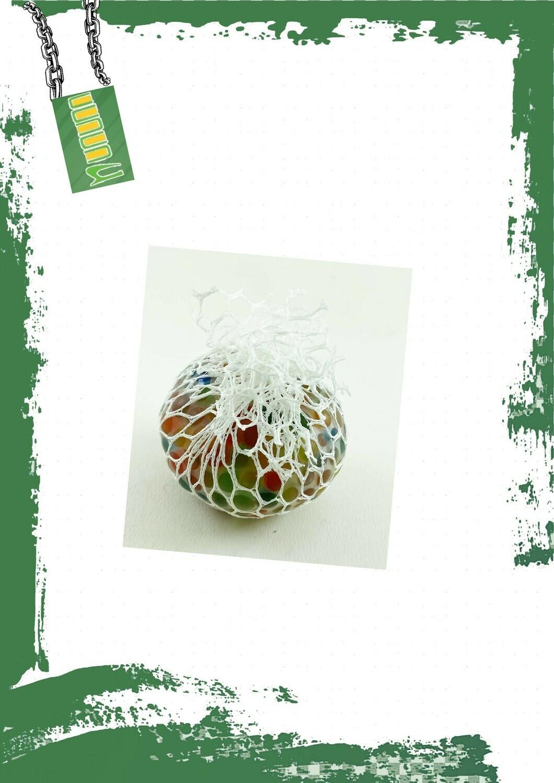Slime ball - كرة أعصاب سلايم