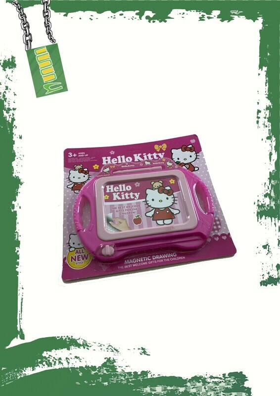Small magic board - سبوره اطفال صغيرة + قلم مائى