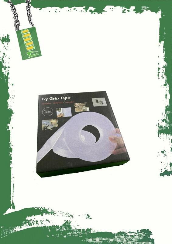 Heavy duty Double face tape - لصق دبل فيس قوي