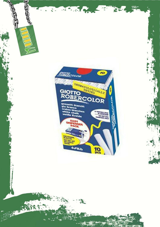 White chalk pack  - علبه طباشير ابيض