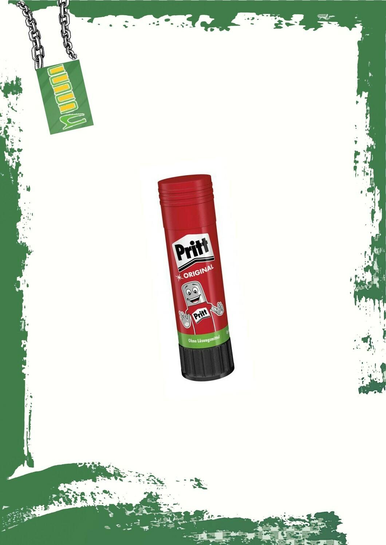 Pritt glue stick 20 gm - جلو ستيك بريت 20 جم