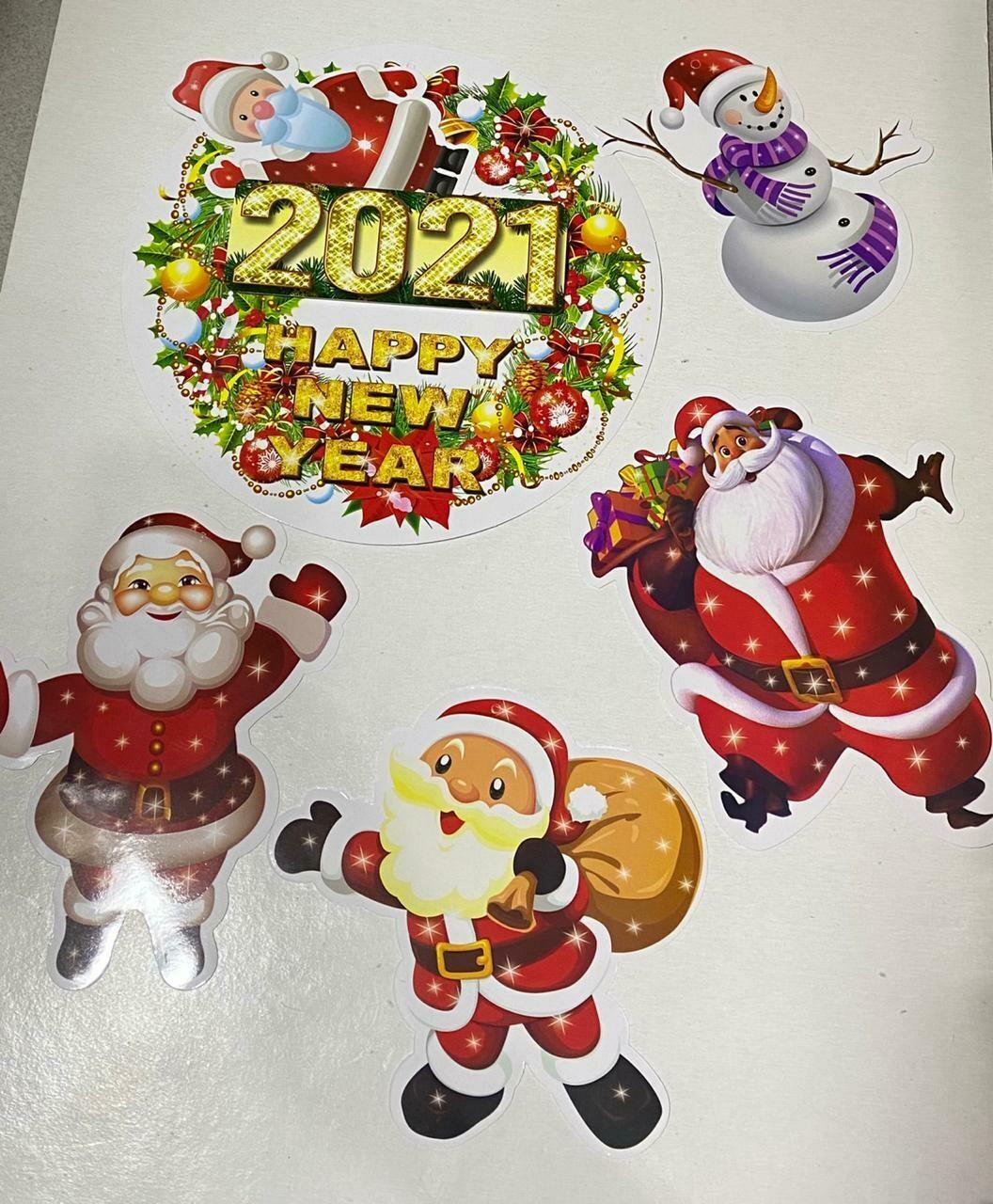 زينه  كريسماس تعليقه شكل بابا نويل