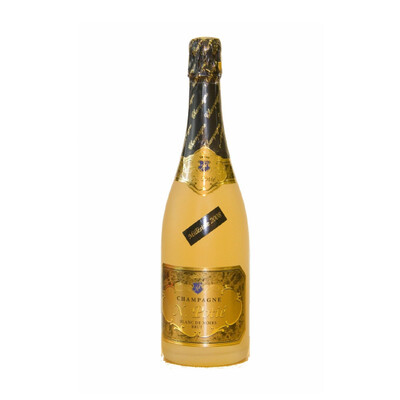 Champagne Blanc de Noirs Premier Cru Millesimé 2014 - Norbert Potiè