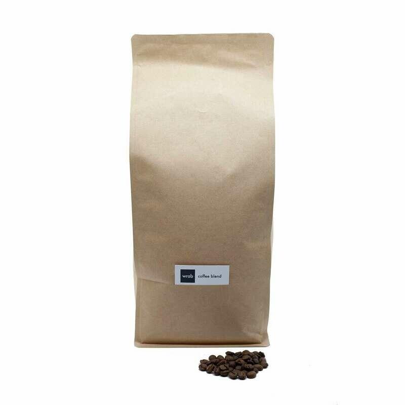 Wrab Coffee Blend 1kg