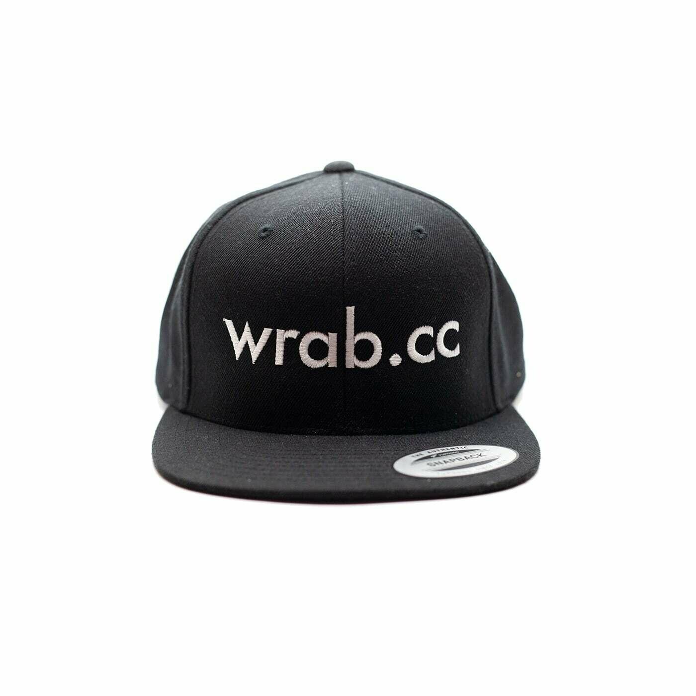 The Essential Snapback Podium Cap