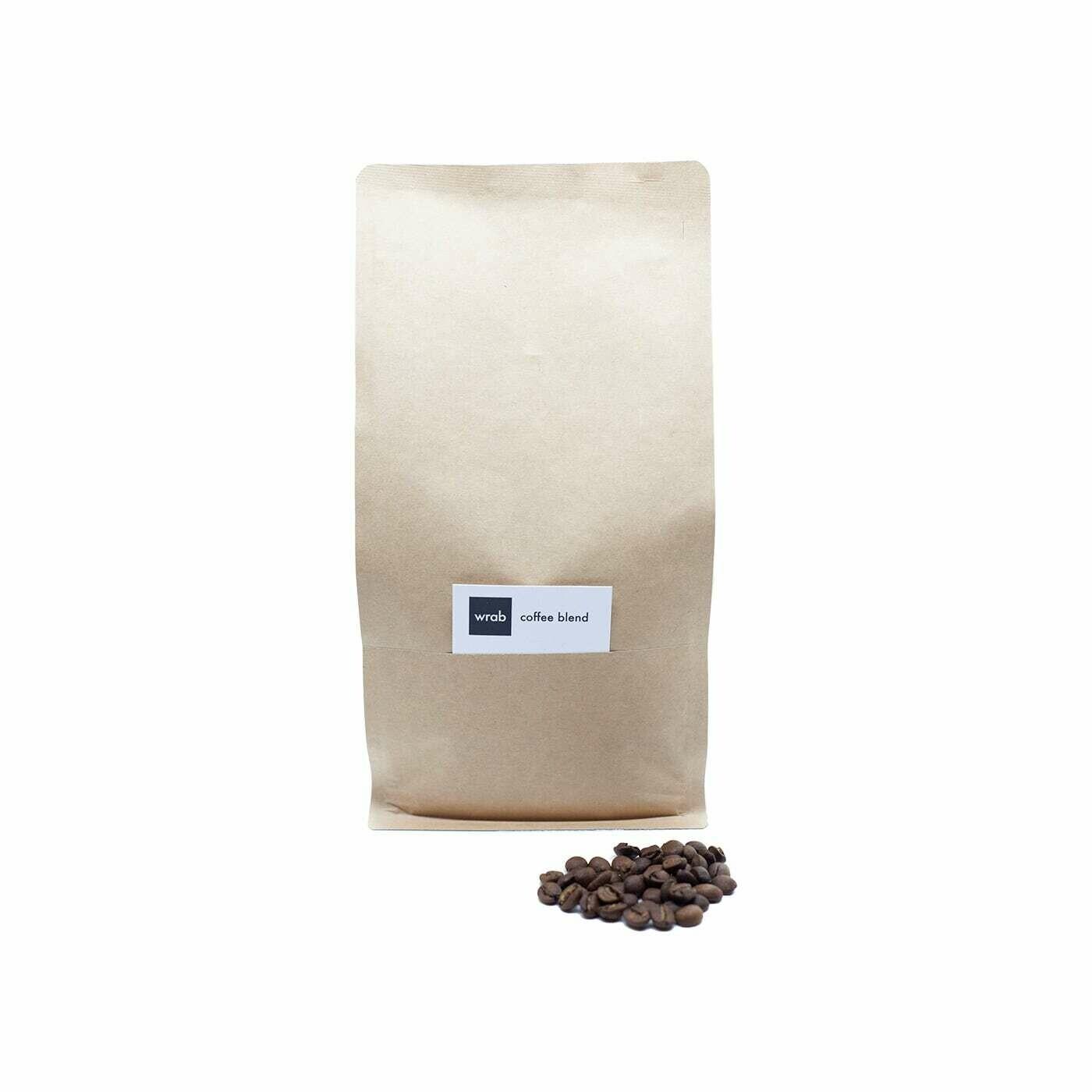 Wrab Coffee Blend 500gr