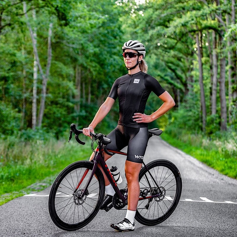 The Essential Bib Shorts Women