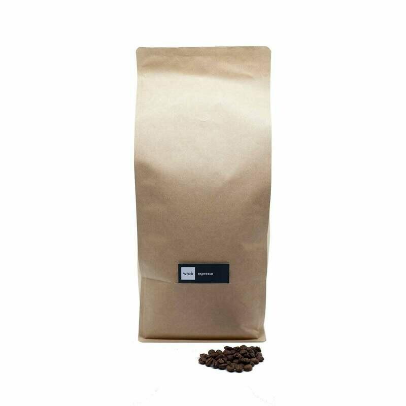Wrab Espresso 1kg