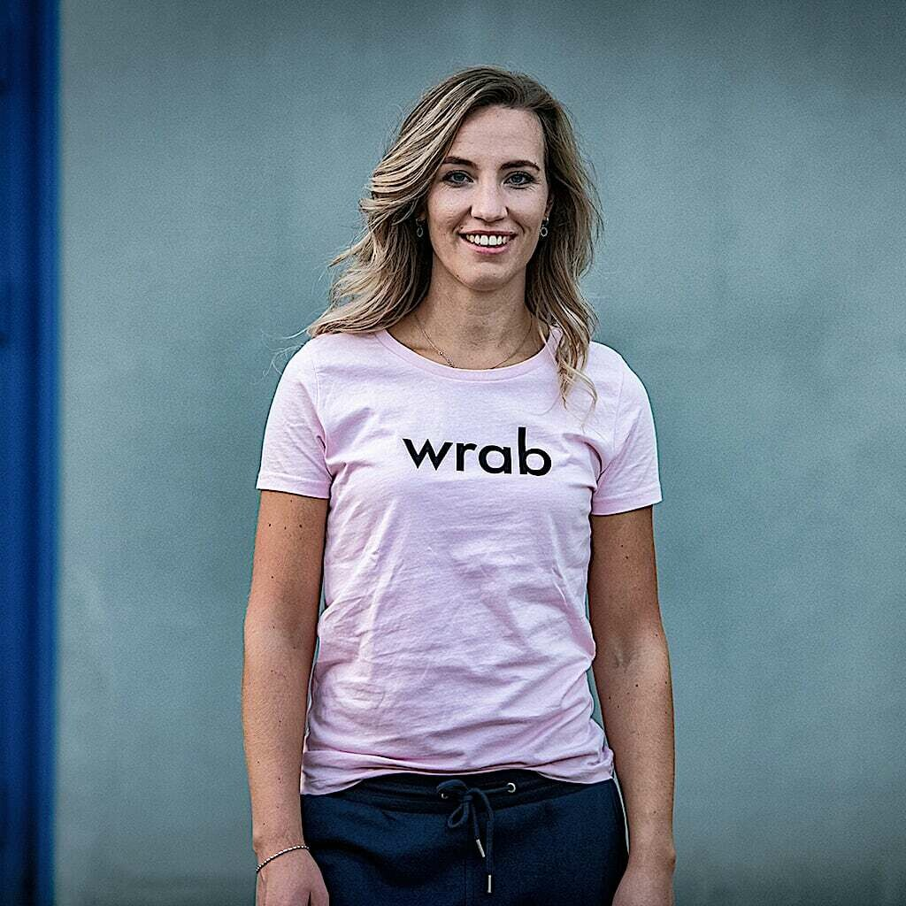 Barbie Pink Organic T-shirt Women