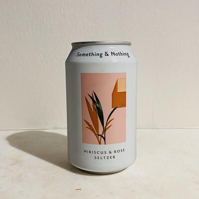 Sparkling Hibiscus/Rose