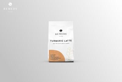 Tumeric Latte Mix (150g)