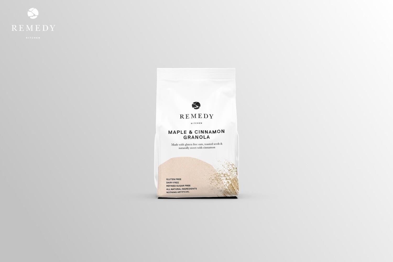 Homebaked Granola (250g)