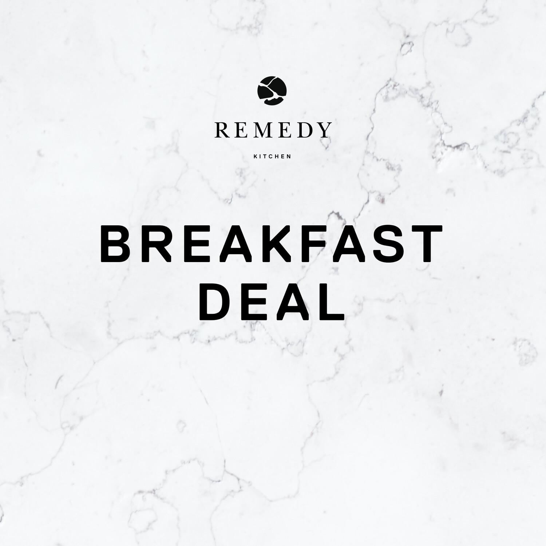Breakfast Deal