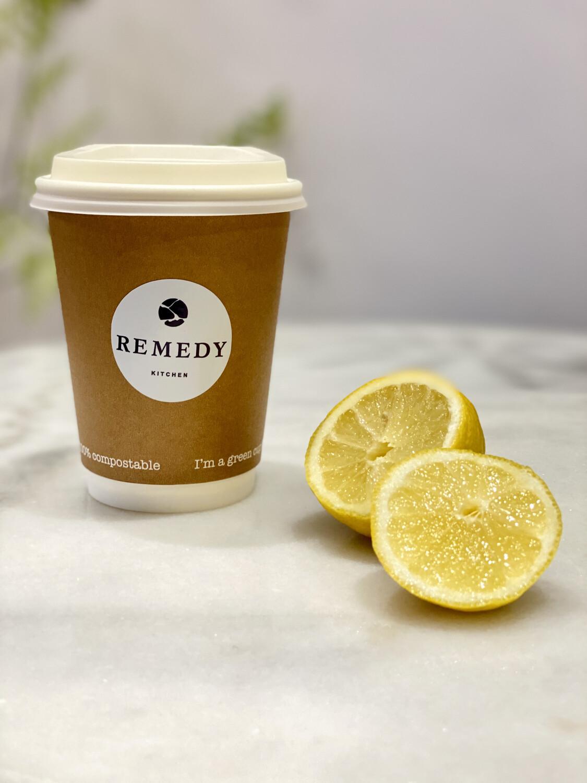 Honey & Lemon Tonic