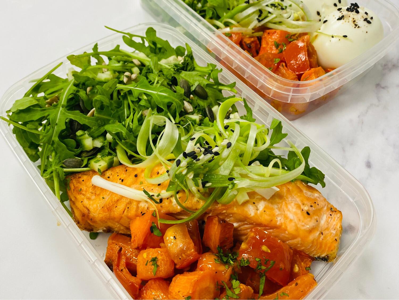 5 Day Taster Meal Prep